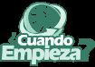 CuandoEmpieza.com